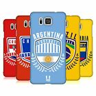 HEAD CASE DESIGNS FOOTBALL CREST CASE COVER FOR SAMSUNG GALAXY ALPHA G850