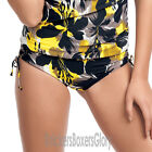 Fantasie Swimwear Waikiki Adjustable Bikini Short/Bottoms Print 5827 Select Size