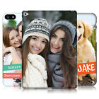 CREATE YOUR OWN CUSTOM MADE PRINTED PROTECTIVE HARD BACK CASE FOR APPLE DEVICES