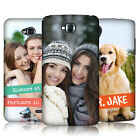 CREATE YOUR OWN CUSTOM MADE PRINTED PROTECTIVE HARD BACK CASE FOR LG PHONES