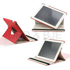 For Apple iPad 2/3/4 360 Rotating Magnetic PU Leather Case Smart Cover Stand <br/> OVER 22,000 SOLD! w/ Smart Function♬ High Quality♬ USA