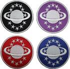 Galaxy Quest Badge Embroidered Patch Sew/Iron-on 4 Colours