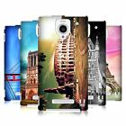 HEAD CASE DESIGNS BEST OF PLACES SET 3 CASE COVER FOR SHARP AQUOS XX 302SH LTE