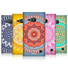 HEAD CASE DESIGNS MANDALA CASE COVER FOR NOKIA LUMIA 735