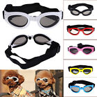 Pet Dog UV Sunglasses Sun Glasses Glasses Goggles Eye Wear Protection CA WB3