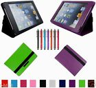 "Carry Leather Case Cover+Gift For 8"" Le Pan mini (TC802A) Android Tablet BW"