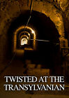 Twisted at the Transylvanian? - 6, 8, 10, 12  player games