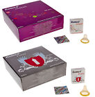 144 Kondome von Romed Gleitsubstanz Kondom Forte oder Stimuli Condoms TOP