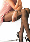 Oroblu Adelle pantyhose, 3 pack, pantyhose, sheer, mini polka dot pattern