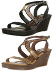 New Grendha Brasil Allure Wedge Womens Sandals ALL SIZES AND COLOURS