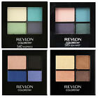 Revlon Colorstay 16 Hour Quad Eyeshadow Eye Shadow Palette - Choose Your Shade