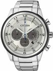 Citizen Eco-Drive 100m Multi-Dial Chronograph Watch CA4034-50A