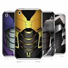 HEAD CASE DESIGNS ARMOUR COLLECTION 2 HARD BACK CASE FOR APPLE iPHONE 3GS