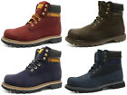 "Caterpillar Colorado 6"" Ankle Boots - All Sizes And Colours, Mens, New"