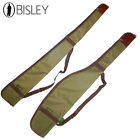 Bisley Canvas Fleece Lined Gun Covers/Slips for Shotguns, Rifles, Carbine