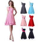 ❤Clearance Sale❤Women's Short Evening Formal Party Gown Prom Bridesmaid Dress AU