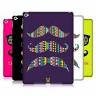 HEAD CASE DESIGNS MOUSTACHES SERIES 2 HARD BACK CASE FOR APPLE iPAD AIR 2