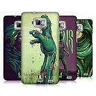 HEAD CASE DESIGNS ZOMBIES HARD BACK CASE FOR SAMSUNG GALAXY S2 II I9100