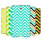 HEAD CASE DESIGNS NEON CHEVRON CASE FOR SAMSUNG GALAXY TAB 4 8.0 3G T331