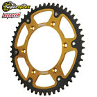 Supersprox Rear Stealth Sprocket For Motocross Kawasaki KX 250 1980 - 2008