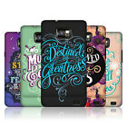 HEAD CASE DESIGNS INSPIRATIONAL TYPOGRAPHY CASE FOR SAMSUNG GALAXY S2 II I9100