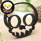 Modish Skull Owl Egg Fried Mould Shaper Ring Kitchen Marvellous Cooking Tool New
