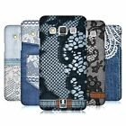 HEAD CASE DESIGNS JEANS AND LACES CASE FOR SAMSUNG GALAXY A3 3G A300H DUOS