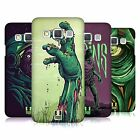 HEAD CASE DESIGNS ZOMBIES HARD BACK CASE FOR SAMSUNG GALAXY A3 3G A300H DUOS