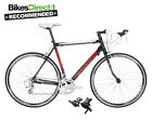 INDIGO VUELTA AR1, ROAD BIKE MENS, 16 SPEED STI GEARS, RRP £449.99