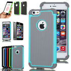 "New Soft Rugged Rubber Matte Hard Case Cover for Apple iPhone 6 4.7"" 6 Plus 5.5"""