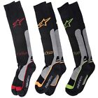 Alpinestars Pro CoolMax Footwear Motocross Sport Dirt Bike Mens Long Socks