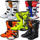 ONeal Rider Adult Mens 2015 MX Motocross Off Road Boots Black or White