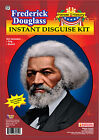 Frederick Douglass Heroes In History School Project Kit FREE USA SHIPPING 74611