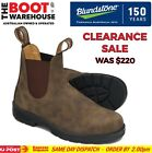 Blundstone URBANS 585. Soft Toe Casual Boots   -   FOR STREETWEAR NOT FOR WORK!!