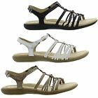 New Earth Spirit Freemont Womens Leather Sandals Ladies Shoes Size UK 4-8
