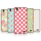 HEAD CASE FRENCH COUNTRY PATTERNS BACK CASE FOR HUAWEI ASCEND G630