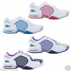 Lacoste Repel 2 SPW Women's MBS600 Tennis Trainers Indoor Court Shoes All Sizes