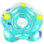 Baby Newborn Infants Bath Swimming Aids Neck   Float Ring Safety