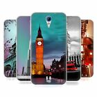 HEAD CASE BEST OF PLACES SET 2 SILICONE GEL CASE FOR HTC DESIRE 620