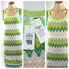 MISSONI for Target - Fine Knit Midi Tank Dress - Choose Size.