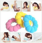 Fashion  Donut Shape Foam Soft Pillow Neck Headrest Travel Nursing Nap Cushion