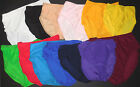 French Cut Dance Trunks Briefs Many Color Choices Adult/Child over 300 available