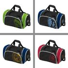Choose Your MLS Soccer Team Locker Series Duffel Gym Bag & Travel Bag