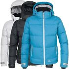 Trespass COCOON Womens Ladies Hooded Winter Sports Jacket Down Coat