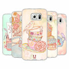 HEAD CASE LOVELIEST SPRING SILICONE GEL CASE FOR SAMSUNG GALAXY S6 G920