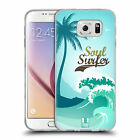 HEAD CASE EXTREME SPORTS COLLECTION 2 GEL CASE FOR SAMSUNG GALAXY S6 G920