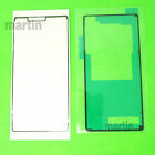 LCD Frame Housing Waterproof Adhesive Sticker For Sony Xperia Z3 D6603 D6653