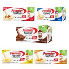 Premier Protein Shake, 18 shakes (11oz ea), 18 packs, PICK FLAVOR |NO SALES TAX|