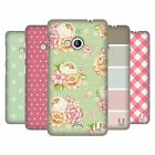 HEAD CASE DESIGNS FRENCH COUNTRY PATTERNS CASE FOR NOKIA LUMIA 535