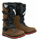 wulfsport childrens kids youth offroad trials quad boots all sizes
